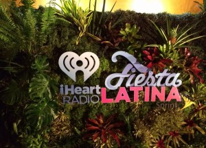 I HEART RADIO FIESTA LATINA