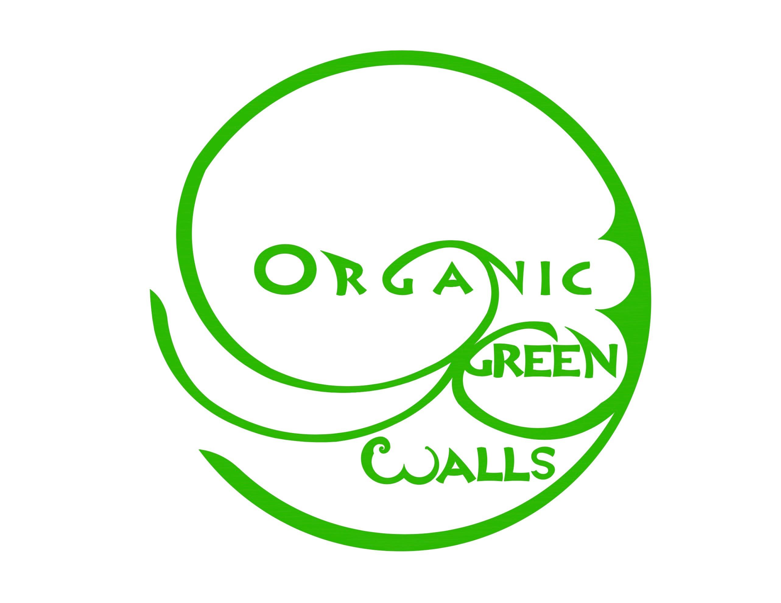 Organic Green Walls Corp is Living walls or Vertical Gardens